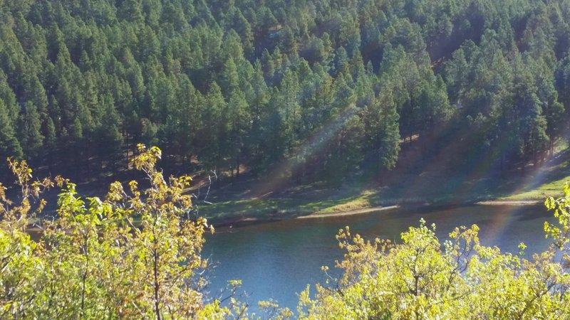 Lake Simpatico
