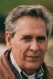 Tony Schrier